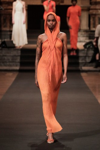 PHOTO © TEAM PETER STIGTER FILENAME IS DESIGNER NAME FALL/WINTER 2018